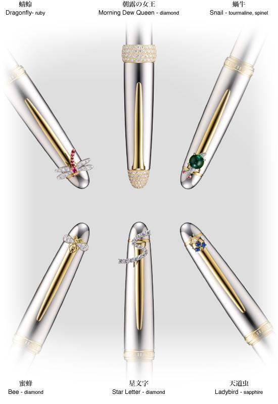 Sailor Gimel Fountain Pen