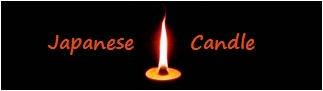 Japanese Candle