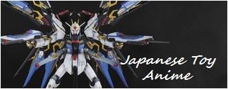 Japanese Toy Anime (Manga) Figure