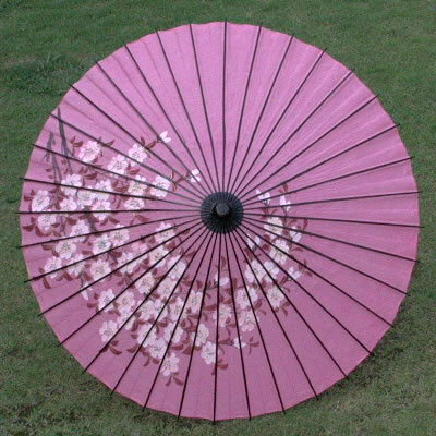 japanese parasol This traditional parasol is skillfully crafted to recreate the beauty and precision of  the japanese parasol used by both men and women in the past.