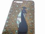 """Photo3: AGJ Original Maki-e iPhone Case Cover """"Peacock"""" for iPhone 7 Plus / 8 Plus (3)"""