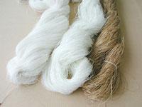 Twine of thread