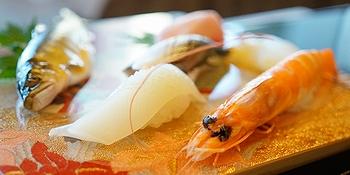 AGJ Kimono-Glass Dish