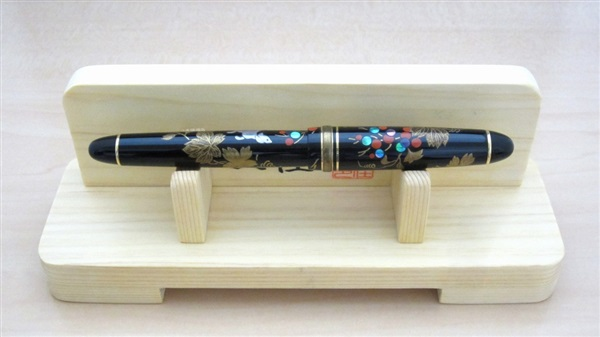 maki-e fountain pen AGJ Authentic Goods from Japan