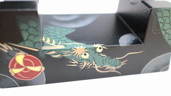 AGJ Maki-e Pen stand07