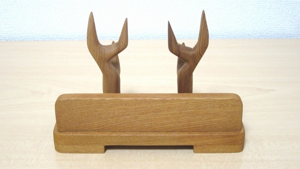 Authentic Goods from Japan maki-e fountain pen stand