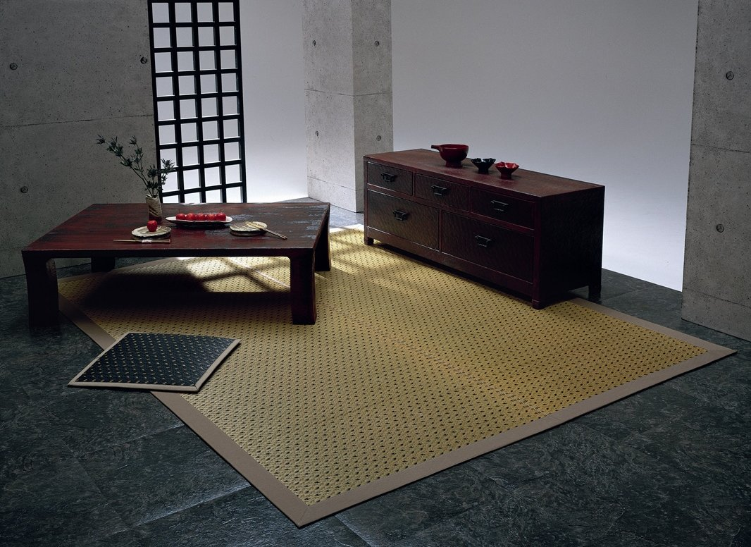 Japanese Floor Carpet Monn Weaving Quot Glowfly Quot Agj