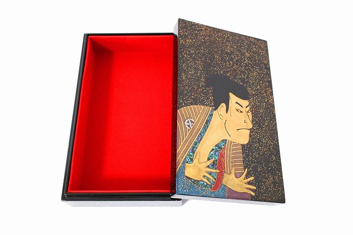 AGJ Jewelry Box Ukiyoe7