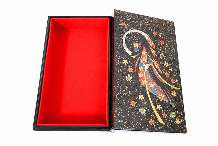 AGJ Jewelry Box Princess Kaguya6