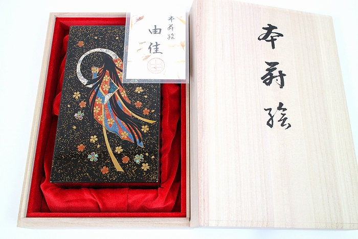 AGJ Jewelry Box Princess Kaguya7