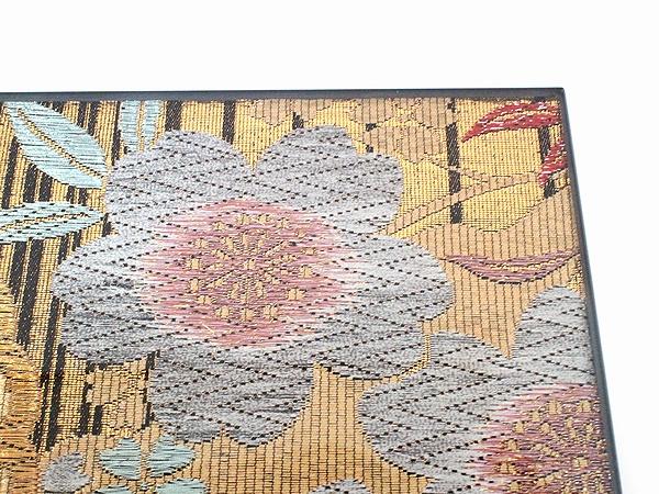 AGJ Kimono-Glass Dish butterfly03
