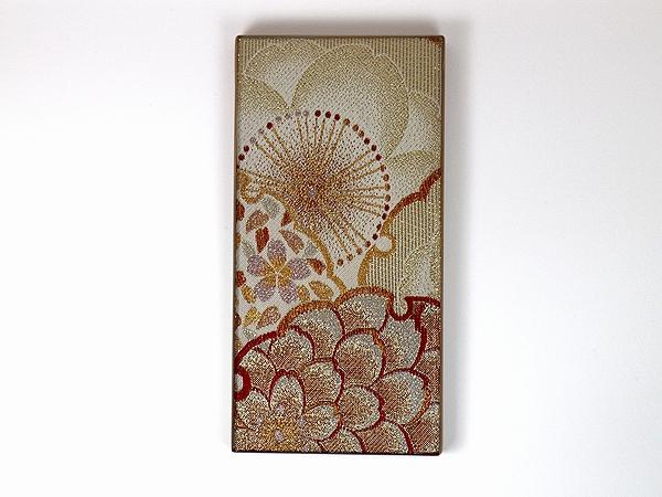 AGJ Kimono-Glass Dish cherry_blossoms01